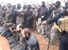 Ribal Al-Assad condemns cold blooded execution carried out by Islamist rebels