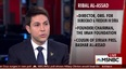 ODFS Director talks to MSNBC about the war in Syria