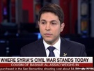 """I don't see a way out in Syria"": ODFS Director to Business Insider UK"